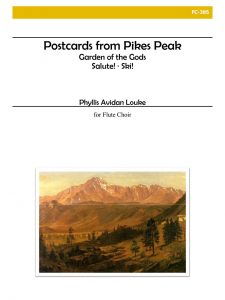 ALRY Postcards from Pikes Peak